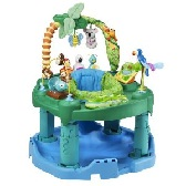 Evenflo ExerSaucer Triple Fun - Jungle Review